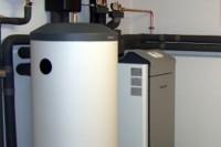 heat pumps work