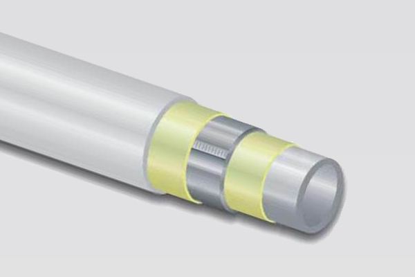 Multi Layer Composite Pipe