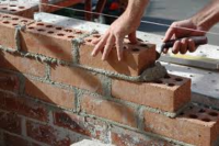 Modern masonry construction