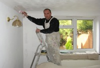 eco friendly painting and decorating