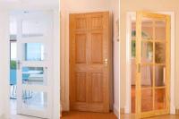 types of internal house doors