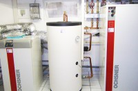 ground source heat pump maintenance