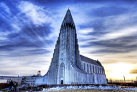 Reykjavik is one of the world's most sustainable cities