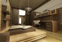 professional interior designer design