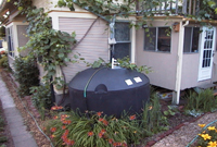 rainwater harvesting grants