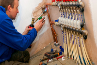 underfloor heating maintenance
