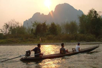 ecotourism in asia
