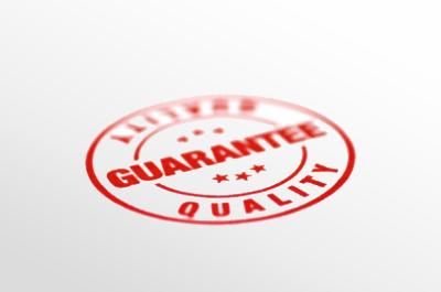 underfloor heating guarantees