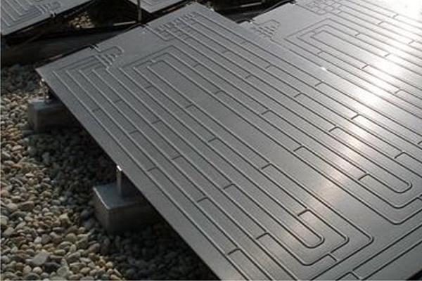 Solar Dynamic Panels