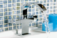 There are many types of eco taps available
