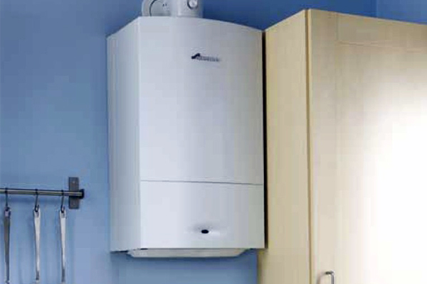 Why use Underfloor Heating With Combi Boilers? - The Green Home
