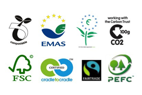 Green business how to present your green credentials