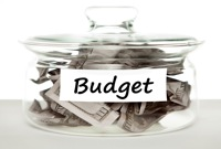 budgeting for your green wedding