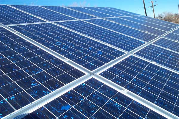 Polycrystalline Solar PV panels: Overview - The Green Home