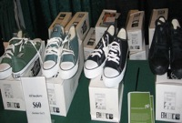 eco friendly shoe companies