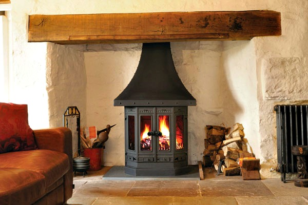 Types Of Wood Burners The Green Home