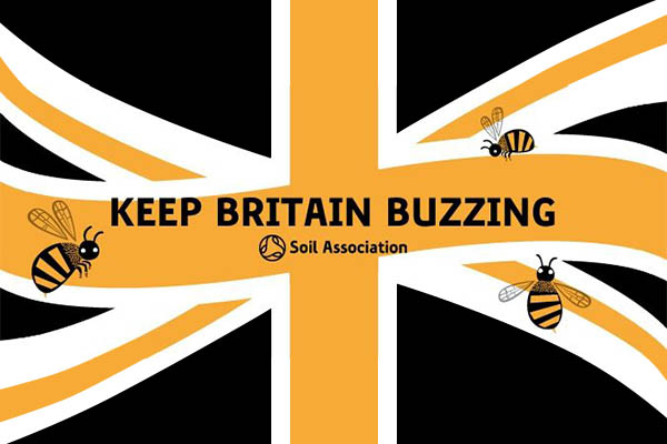 keep Britain buzzing