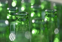 recycled glass products