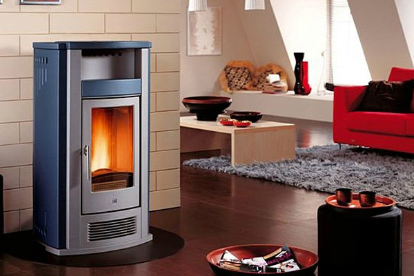 woodpelletstove
