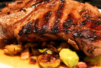 pork shoulder barbecue 200x135
