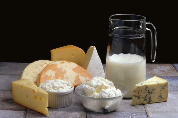 should we be wary of dairy