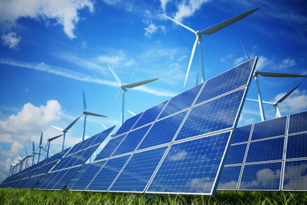 what green energy suppliers are there in the uk