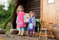 Frugi AW13 GIRLS Frugi  Eco Friendly Clothes for our Youngest Generations