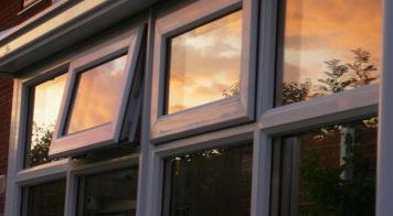 conservatory insulation