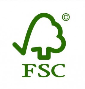 fsc 286x300 Eco Timber Doors and Windows