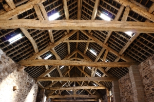 8893971466 23956901f4 o The Pros and Cons of Timber Frame Houses