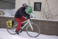 guide to winter cycling clothing