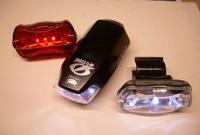 safe cycling lights