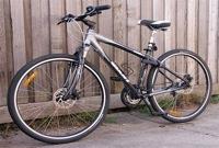 second hand bikes