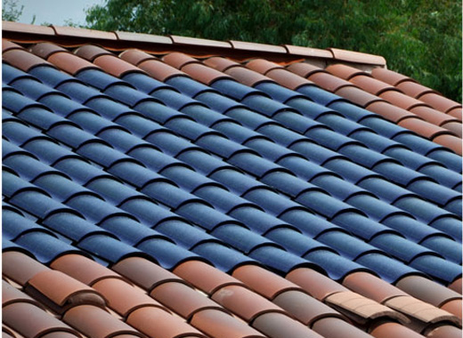 Solar PV Tiles: The Ultimate Guide - The Green Home