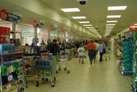 supermarket waste