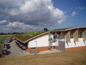 adnams brewery 6 of the Best Eco Friendly Buildings in the UK