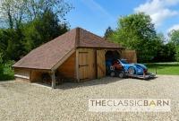 classic barns copy