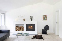 minimalist fire