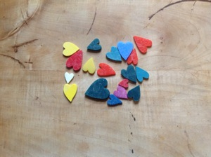 photo 5 Create Beautiful Valentines Day Gifts by Beachcombing for Materials