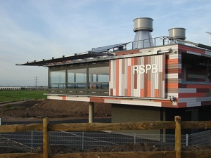 rspb centre 6 of the Best Eco Friendly Buildings in the UK