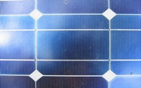 Self-cleaning solar panels help to keep the surfaces of PV panels ...
