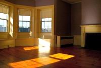 sunny floor